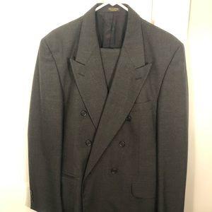 Andhurst men's suit